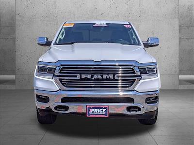 2020 Ram 1500 Crew Cab 4x4, Pickup #LN281858 - photo 3