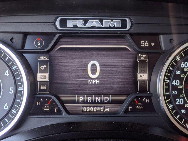 2020 Ram 1500 Crew Cab 4x4, Pickup #LN281880 - photo 10
