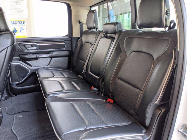 2020 Ram 1500 Crew Cab 4x4, Pickup #LN281880 - photo 19