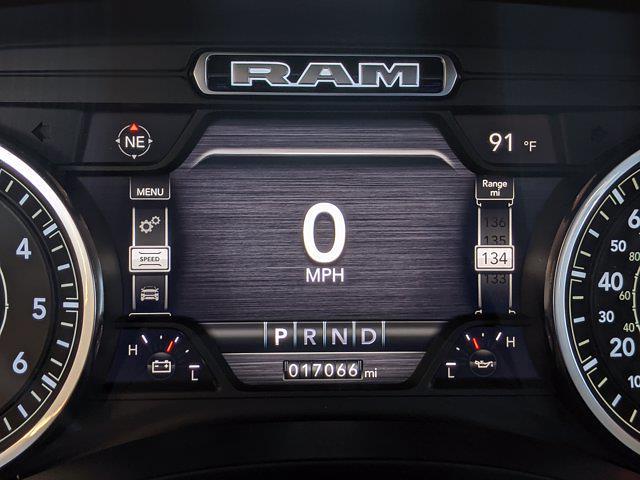 2020 Ram 1500 Crew Cab 4x4, Pickup #LN281906 - photo 10