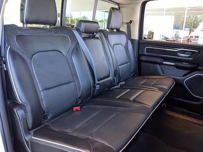 2020 Ram 1500 Crew Cab 4x4, Pickup #LN281985 - photo 21