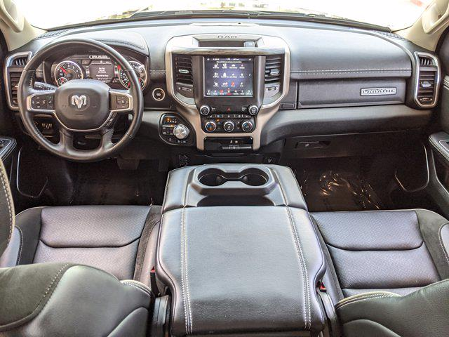 2020 Ram 1500 Crew Cab 4x4, Pickup #LN282020 - photo 18