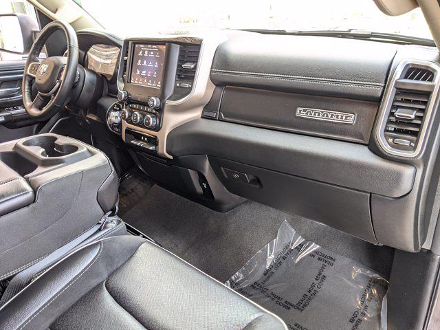 2020 Ram 1500 Crew Cab 4x4, Pickup #LN282020 - photo 22