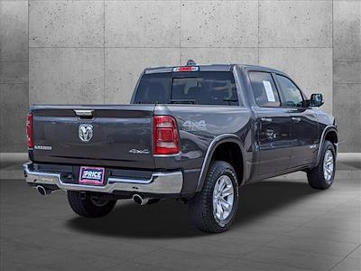 2020 Ram 1500 Crew Cab 4x4, Pickup #LN282020 - photo 6