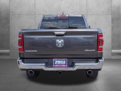 2020 Ram 1500 Crew Cab 4x4, Pickup #LN282020 - photo 7