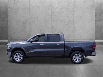 2020 Ram 1500 Crew Cab 4x4, Pickup #LN282020 - photo 8