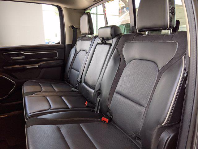 2020 Ram 1500 Crew Cab 4x4, Pickup #LN282029 - photo 19