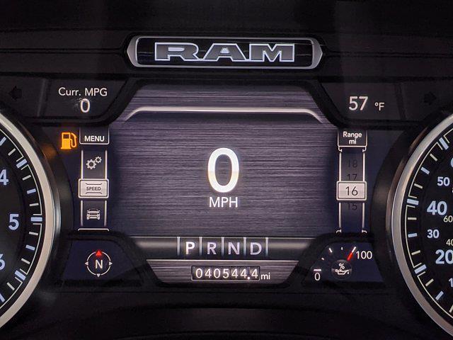 2020 Ram 1500 Crew Cab 4x4, Pickup #LN282189 - photo 10
