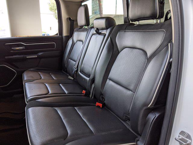 2020 Ram 1500 Crew Cab 4x4, Pickup #LN282189 - photo 19