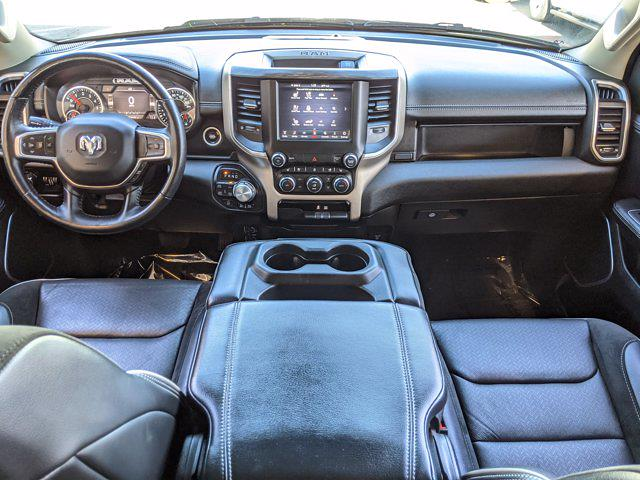 2020 Ram 1500 Crew Cab 4x4, Pickup #LN282193 - photo 17