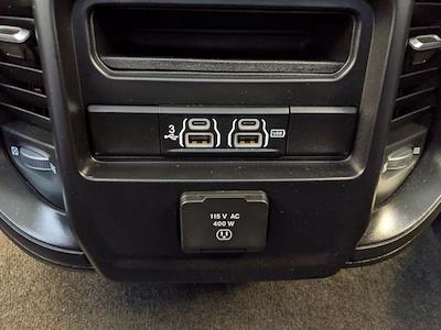 2020 Ram 1500 Crew Cab 4x4, Pickup #LN282193 - photo 16
