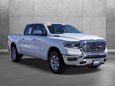 2020 Ram 1500 Crew Cab 4x4, Pickup #LN282193 - photo 4
