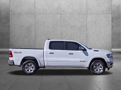 2020 Ram 1500 Crew Cab 4x4, Pickup #LN282193 - photo 5