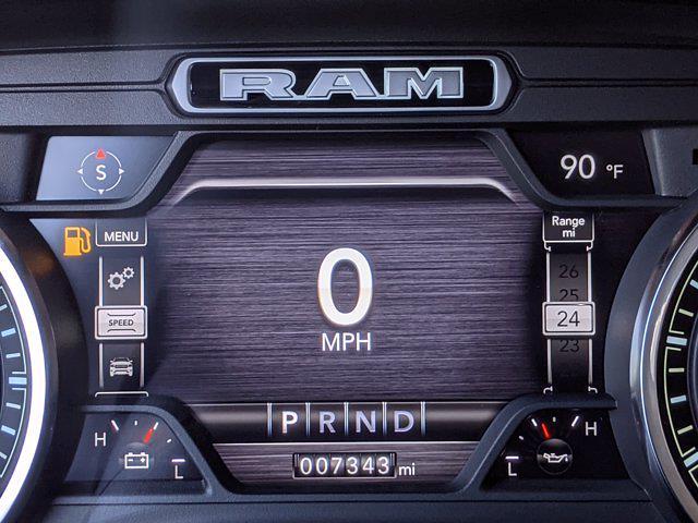 2020 Ram 1500 Crew Cab 4x4, Pickup #LN307546 - photo 11