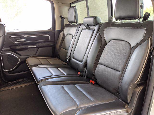 2020 Ram 1500 Crew Cab 4x4, Pickup #LN322863 - photo 19
