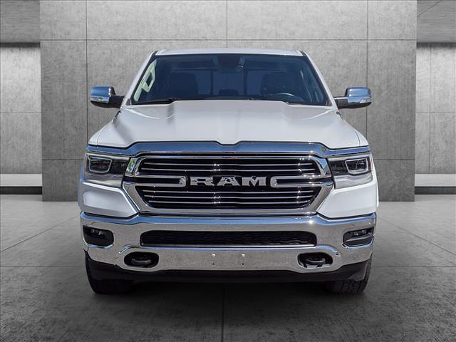 2020 Ram 1500 Crew Cab 4x4,  Pickup #LN336264 - photo 3