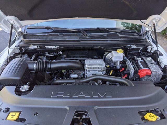 2020 Ram 1500 Crew Cab 4x4,  Pickup #LN336264 - photo 21