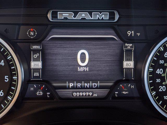 2020 Ram 1500 Crew Cab 4x4, Pickup #LN339373 - photo 11