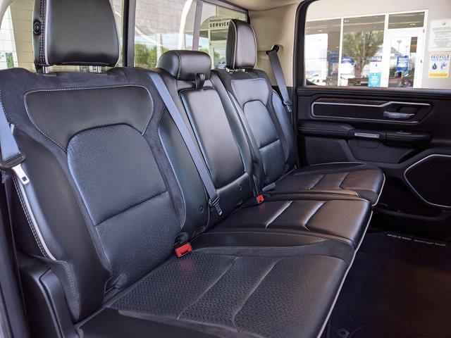 2020 Ram 1500 Crew Cab 4x4, Pickup #LN339373 - photo 21