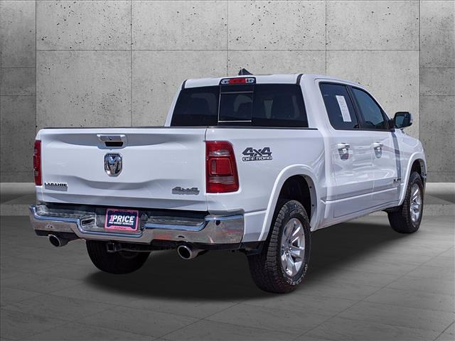 2020 Ram 1500 Crew Cab 4x4, Pickup #LN339407 - photo 6