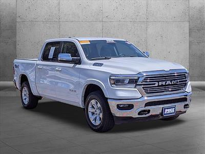 2020 Ram 1500 Crew Cab 4x4, Pickup #LN339407 - photo 4