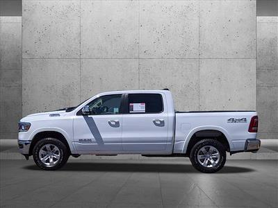 2020 Ram 1500 Crew Cab 4x4, Pickup #LN339407 - photo 9