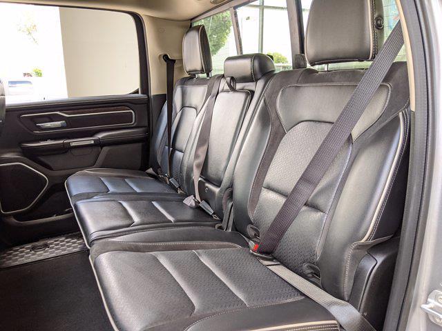 2020 Ram 1500 Crew Cab 4x4, Pickup #LN361773 - photo 19
