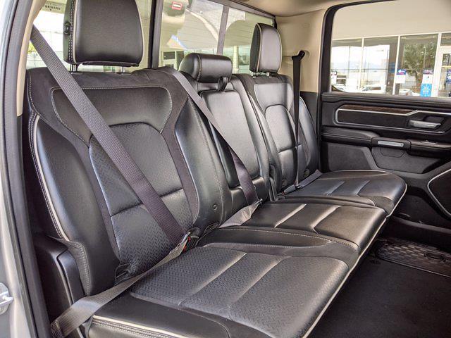 2020 Ram 1500 Crew Cab 4x4, Pickup #LN361773 - photo 20