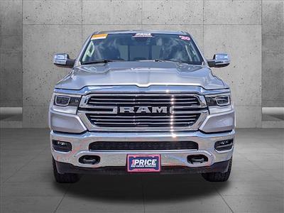 2020 Ram 1500 Crew Cab 4x4, Pickup #LN361773 - photo 3