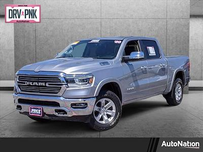 2020 Ram 1500 Crew Cab 4x4, Pickup #LN365109 - photo 1