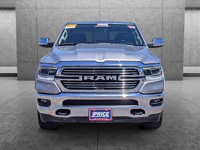 2020 Ram 1500 Crew Cab 4x4, Pickup #LN365109 - photo 3