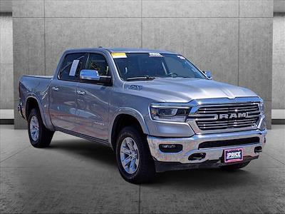 2020 Ram 1500 Crew Cab 4x4, Pickup #LN365109 - photo 4