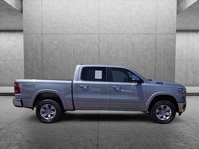 2020 Ram 1500 Crew Cab 4x4, Pickup #LN365109 - photo 5