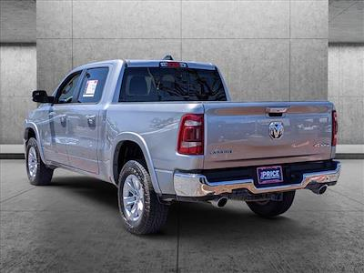 2020 Ram 1500 Crew Cab 4x4, Pickup #LN365109 - photo 2