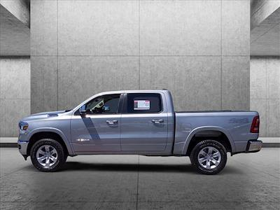 2020 Ram 1500 Crew Cab 4x4, Pickup #LN365109 - photo 8