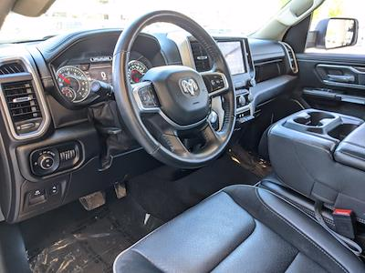 2020 Ram 1500 Crew Cab 4x4, Pickup #LN365109 - photo 9