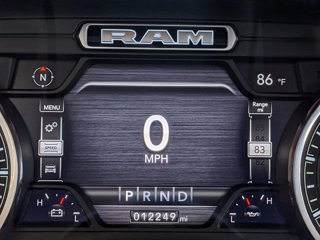 2020 Ram 1500 Crew Cab 4x4, Pickup #LN386499 - photo 11