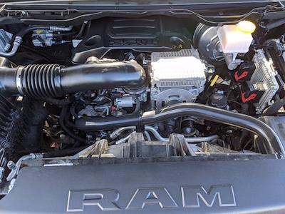 2020 Ram 1500 Crew Cab 4x4, Pickup #LN398397 - photo 21