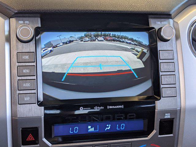 2020 Toyota Tundra Crew Cab 4x4, Pickup #LX931754 - photo 12