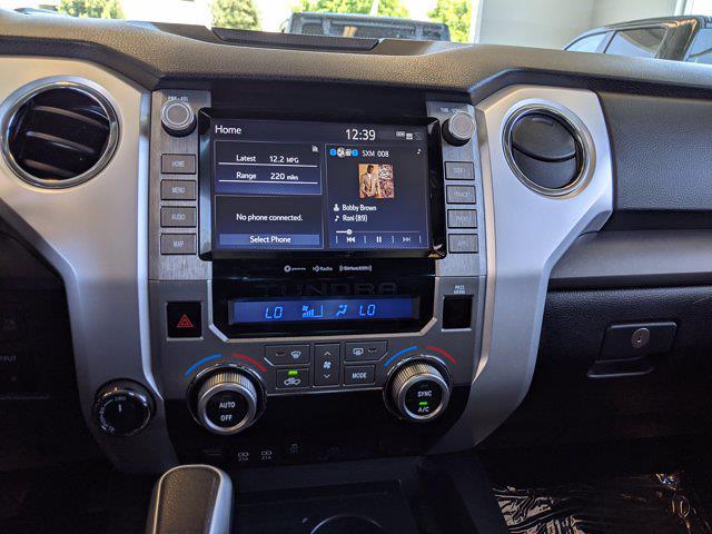 2020 Toyota Tundra Crew Cab 4x4, Pickup #LX931754 - photo 14