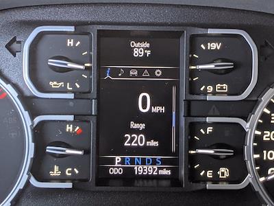 2020 Toyota Tundra Crew Cab 4x4, Pickup #LX931754 - photo 10