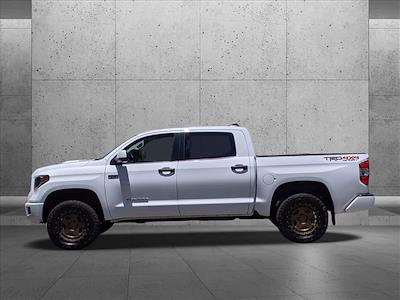 2020 Toyota Tundra Crew Cab 4x4, Pickup #LX931754 - photo 8