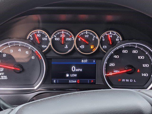 2020 Chevrolet Silverado 1500 Double Cab 4x2, Pickup #LZ161194 - photo 13