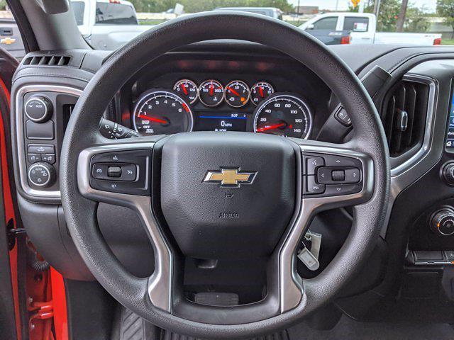 2020 Chevrolet Silverado 1500 Double Cab 4x2, Pickup #LZ161194 - photo 14