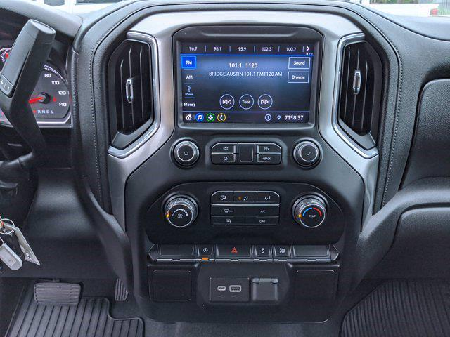 2020 Chevrolet Silverado 1500 Double Cab 4x2, Pickup #LZ161194 - photo 15