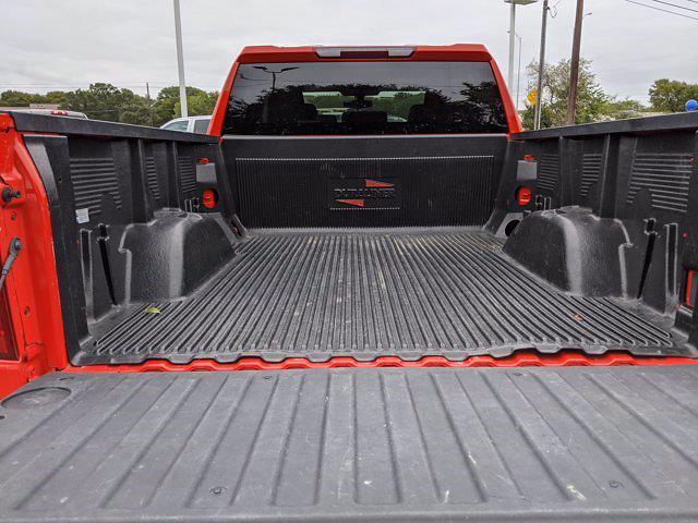 2020 Chevrolet Silverado 1500 Double Cab 4x2, Pickup #LZ161194 - photo 9
