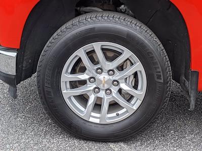 2020 Chevrolet Silverado 1500 Double Cab 4x2, Pickup #LZ161194 - photo 11