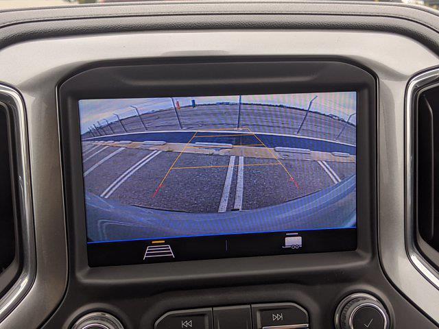 2020 Chevrolet Silverado 1500 Crew Cab 4x2, Pickup #LZ183517 - photo 13