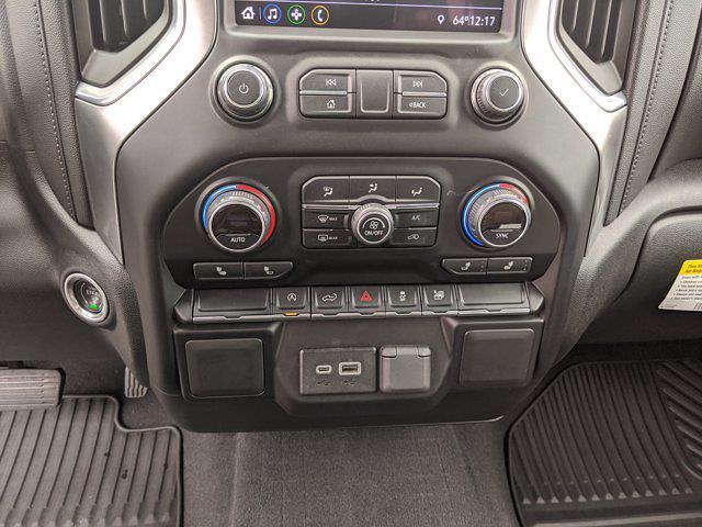 2020 Chevrolet Silverado 1500 Crew Cab 4x2, Pickup #LZ183517 - photo 15