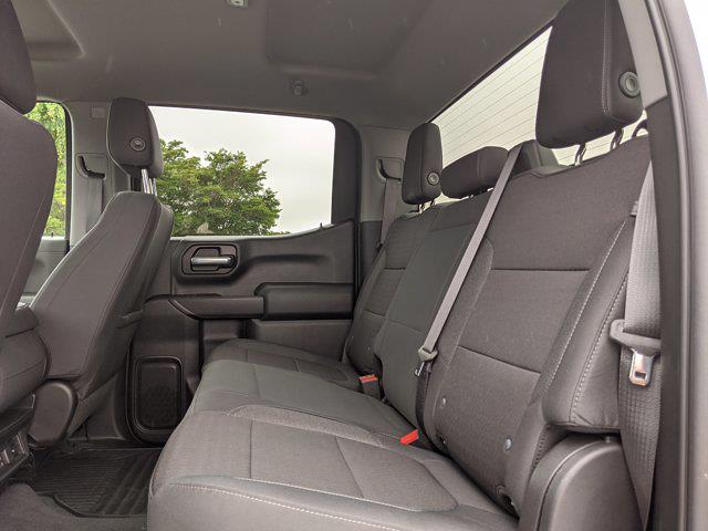 2020 Chevrolet Silverado 1500 Crew Cab 4x2, Pickup #LZ183517 - photo 19